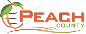 Vehicle Tags - Peach County