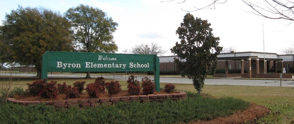 Public Schools - Peach County