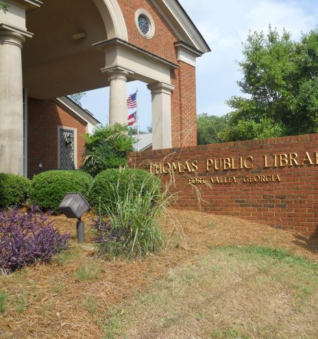 Peach County Ga | Peach County Georgia | Peach County | Library
