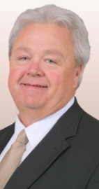 Peach County Commissioner Martin Moseley