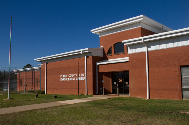 Peach County Jail